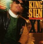 King Sun - XL (LP)