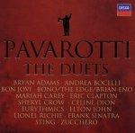 Pavarotti - The Duets (CD)