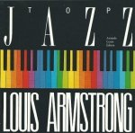 Louis Armstrong - Louis Armstrong And His All Stars (CD)