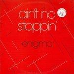 Enigma - Ain't No Stoppin' (LP)