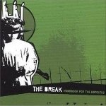 The Break - Handbook For The Hopeless (CD)