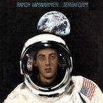 Randy Vanwarmer - Terraform (LP)