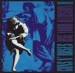 Guns N' Roses - Use Your Illusion II (CD)
