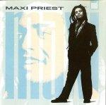 Maxi Priest - Maxi (CD)