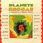 Planète Reggae (Le Meilleur De La Musique Reggae) (CD)