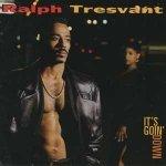 Ralph Tresvant - It's Goin' Down (CD)