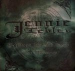 Jennie Tebler - Between Life And Death - Never Stop Crying (Maxi-CD)