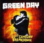 Green Day - 21st Century Breakdown (CD)