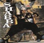 Shabba Ranks - A Mi Shabba (CD)