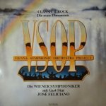 VSOP Vienna Symphonic Orchestra Project, Die Wiener Symphoniker Mit Gast-Star José Feliciano - Classic & Rock - Die Neue Dimension (LP)