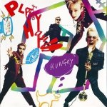 Playhaus - Hungry (CD)