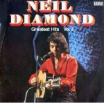 Neil Diamond - Greatest Hits Vol. 2 (LP)