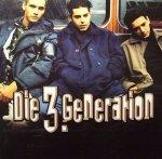 Die 3. Generation - Die 3. Generation (CD)