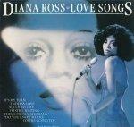 Diana Ross - Love Songs (LP)