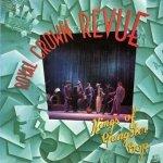 Royal Crown Revue - Kings Of Gangster Bop (CD)