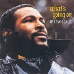 Marvin Gaye - What's Going On (CD)