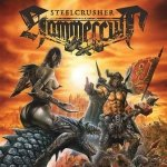 Hammercult - Steelcrusher  (CD)