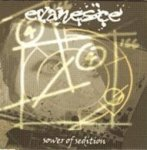 Evanesce - Sower Of Sedition (CD)