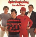 Spider Murphy Gang - Rock'n'Roll Schuah (LP)