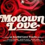 Motown Love - 20 Soulful Love Tracks (CD)