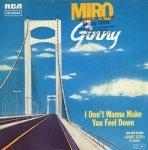 Miro - Ginny (7'')