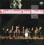 Traditional Jazz Studio - 1959-1979 (LP)