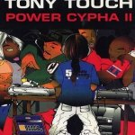 Tony Touch - Power Cypha II (LP)