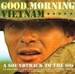 Good Morning Vietnam (CD)