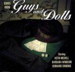 Keith Michell, Barbara Windsor, Bernard Cribbins - Songs From Guys And Dolls (CD)