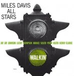 Miles Davis All Stars - Walkin' (LP)