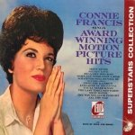 Connie Francis - Sings Award Winning Motion Picture Hits (CD)