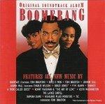 Boomerang (Original Soundtrack Album) (CD)
