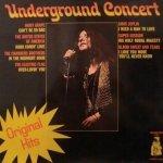 Underground Concert (LP)