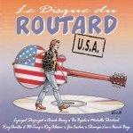 Le Disque Du Routard U.S.A. (CD)