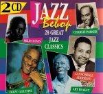 Jazz Bebop - 28 Great Jazz Classics  (2CD)