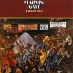 Marvin Gaye - I Want You (CD)