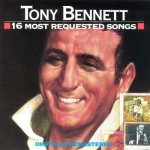 Tony Bennett - 16 Most Requested Songs (CD)