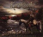 Korpiklaani - Keep On Galloping (Maxi-CD)