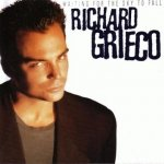 Richard Grieco - Waiting For The Sky To Fall (CD)