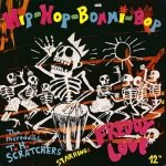 The Increadible T. H. Scratchers Starring: Freddy Love - Hip-Hop-Bommi-Bop (12'')