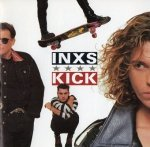 INXS - Kick (CD)