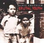 Elvis Costello - Brutal Youth (CD)