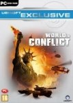 World in Conflict (PC-DVD)