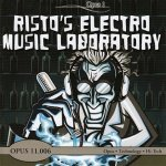 Risto's Electro Music Laboratory (CD)