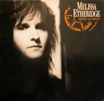 Melissa Etheridge - Brave And Crazy (LP)