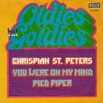 Chrispian St. Peters - You Were On My Mind / Pied Piper (7)
