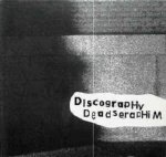 Deadseraphim - Discography (CD)