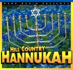 Mark Rubin - Hill Country Hannukah (CD)