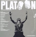 Platoon (Original Motion Picture Soundtrack And Songs From The Era) (CD)
