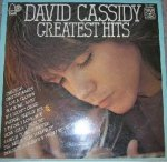 David Cassidy - Greatest Hits (LP)